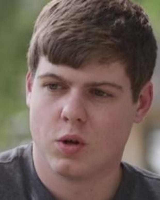 Teen Will Spend The Next 25 Years On Sex Offender Registry For One Unfortunate Reason Promo Image