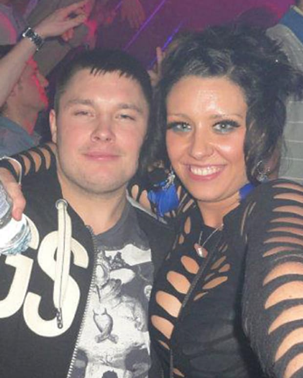 'housebound' woman on government benefits pictured partying at concerts