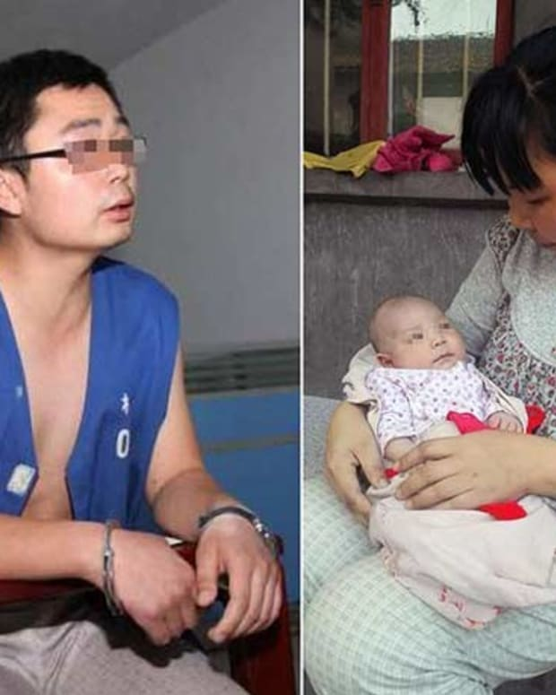 Father Allegedly Attempted To Murder Intersex Infant Promo Image