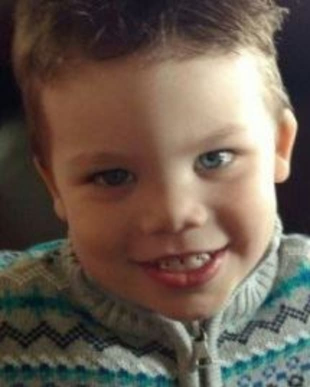 No Charges For Parents Of Child Killed By Alligator Promo Image