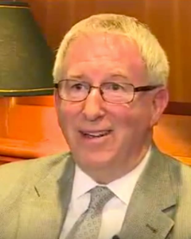 Randall O'Brien.