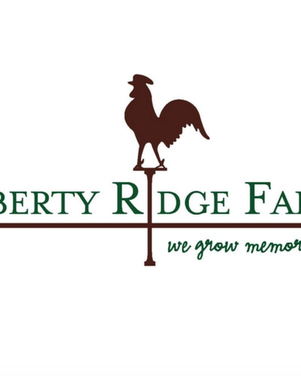 Liberty Ridge Farm Logo
