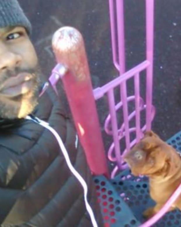 Detroit To Pay $100,000 After Officer Shot Dog Promo Image