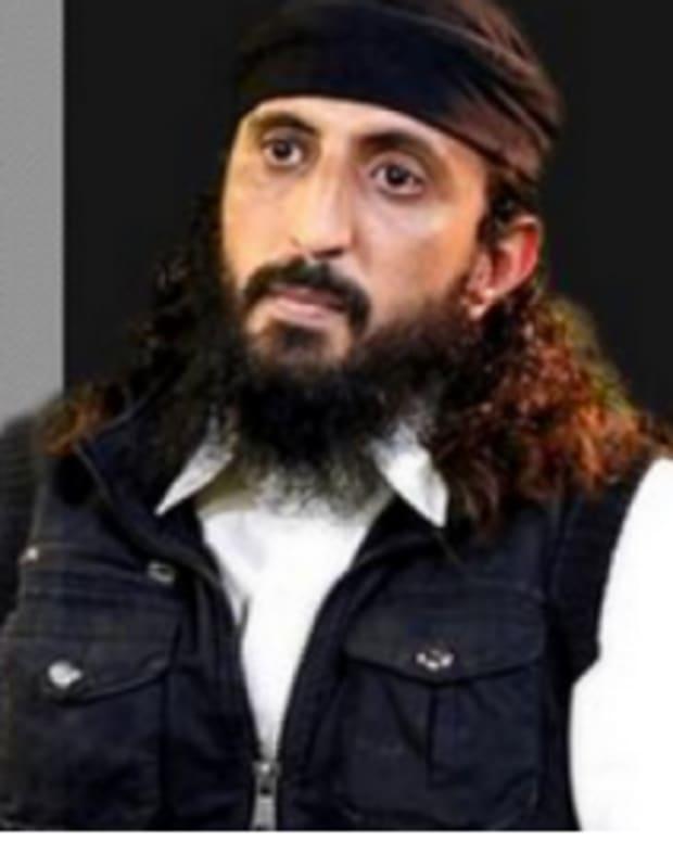 al-Qaeda commander Jalal Baliedi