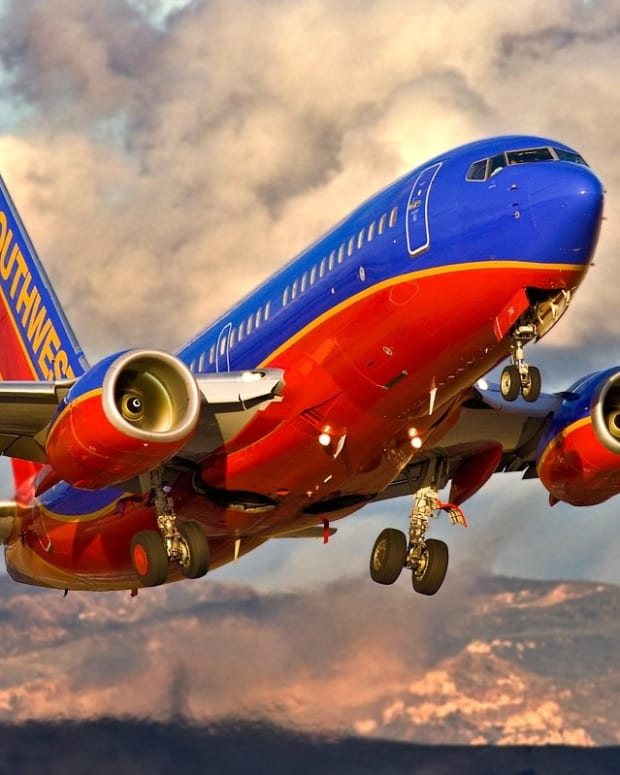 Mother's Encounter With Southwest Airlines Quickly Goes Viral Promo Image