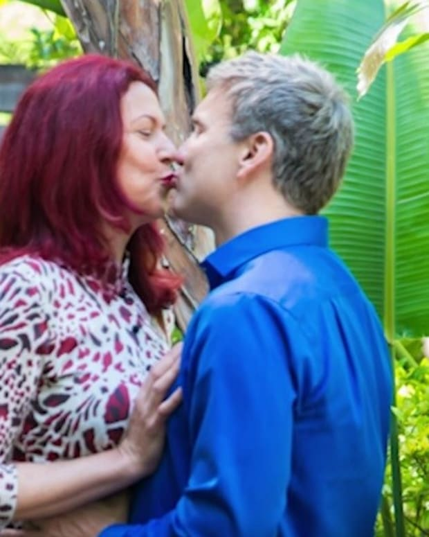 Mom: Polyamory Makes Me 'A Fabulous Mother' (Video) Promo Image