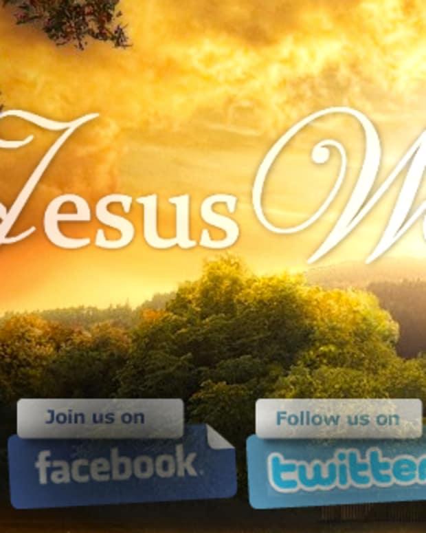 Jesus Ween Logo