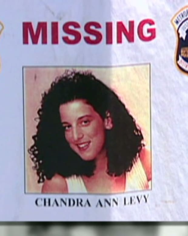 Attorneys: Gary Condit 'Main Suspect' In Chandra Levy Killing Promo Image