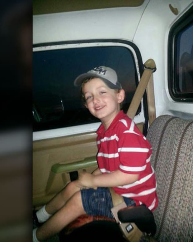 6-year-old jeremy mardis, shot and killed by police