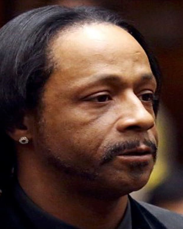 Katt Williams Beat Up By A Kid Promo Image