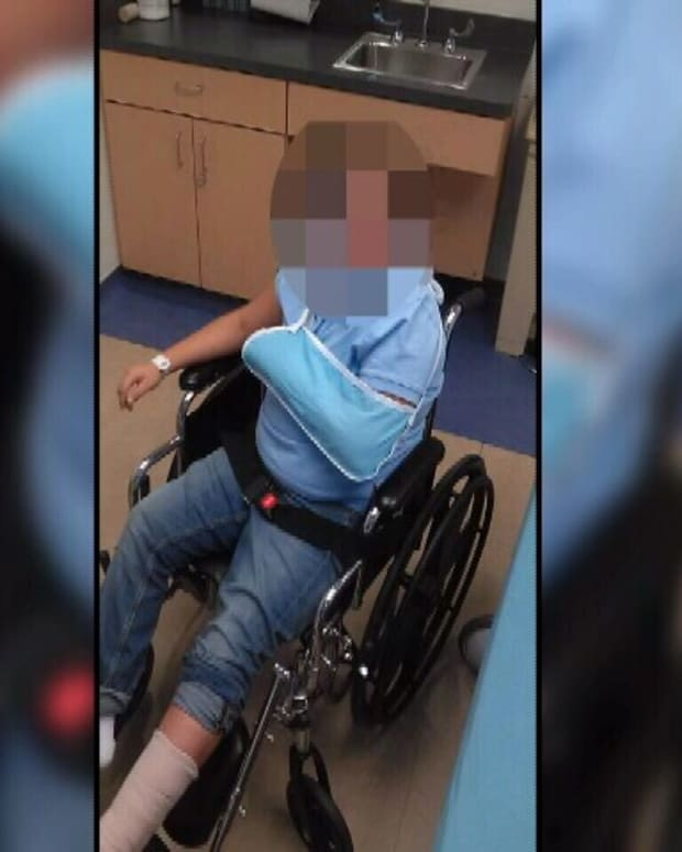 autistic girl allegedly assaulted at school