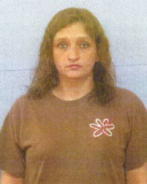 Tasha Ford police photo