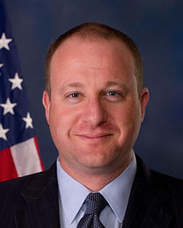 Rep. Jared Polis.