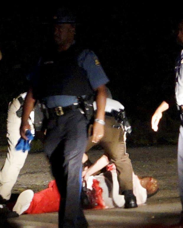 FergusonShootingsAnniversaryDemonstration.jpg