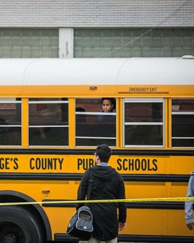 Reason Behind Maryland School Shooting Revealed Promo Image