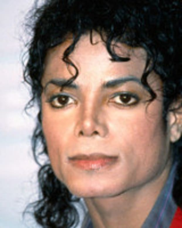 Police Report Reveals Discovery Of Child Porn In Michael Jackson's Home Promo Image