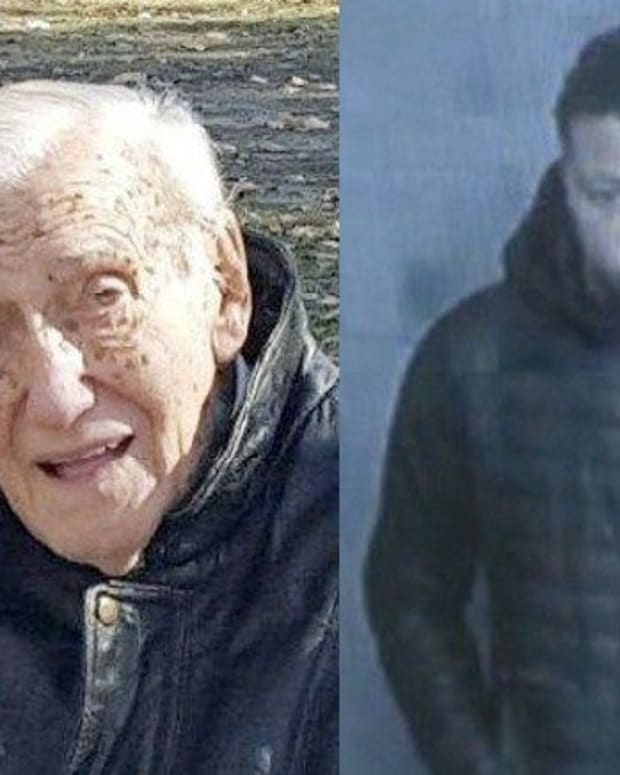 Officials Identify What Killer Made This 91-Year-Old Drink Before Killing Him Promo Image