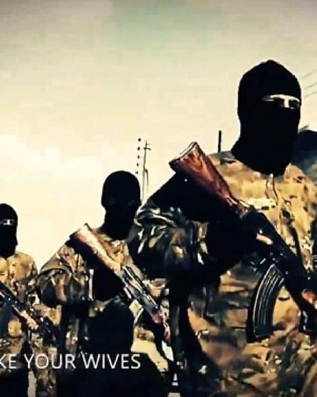ISISWarnsOfAttackOnRussia