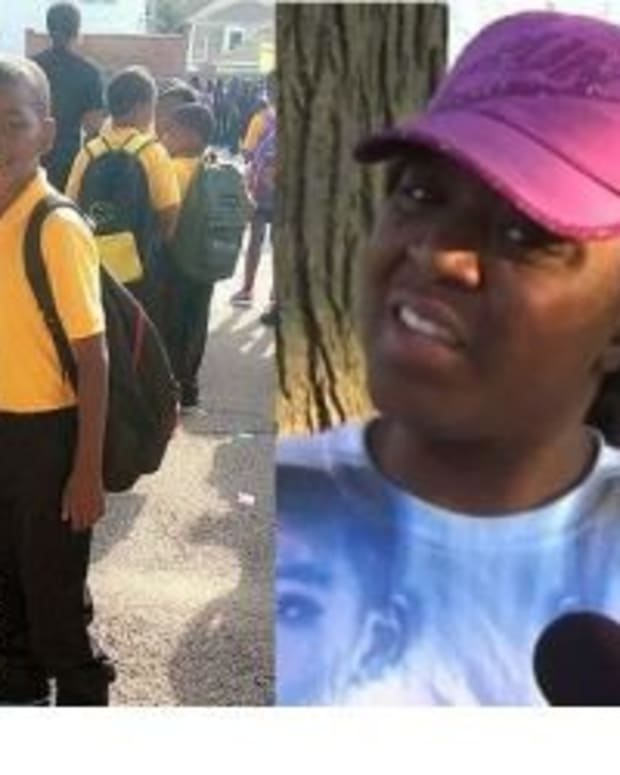 What Was $17K In Donations Given To Family Of Killed 9-Year-Old Actually Used For? Promo Image