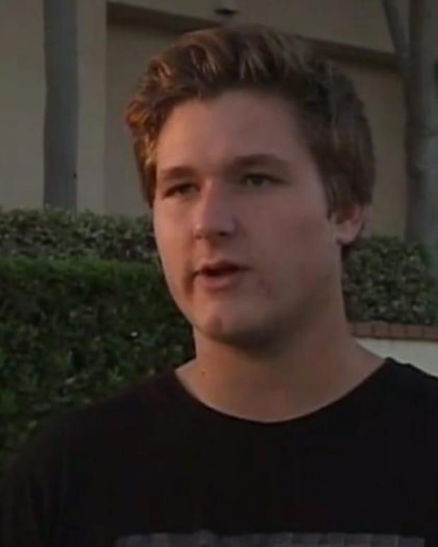 Cody Pines