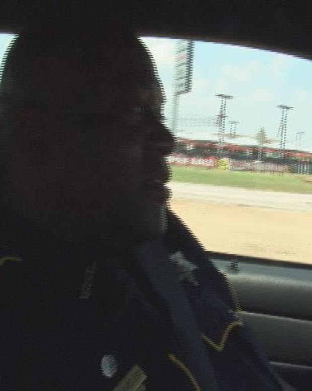 Officer Jackie Loveless