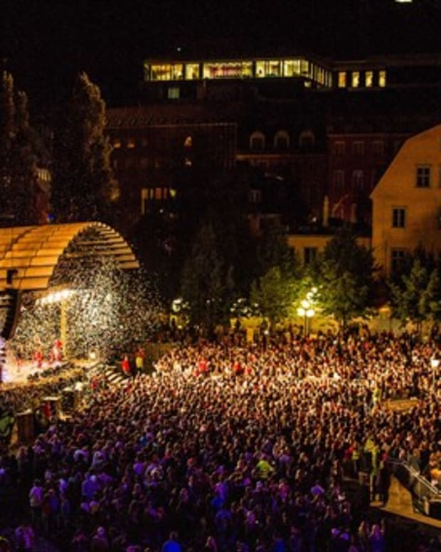 Stockholm Festival