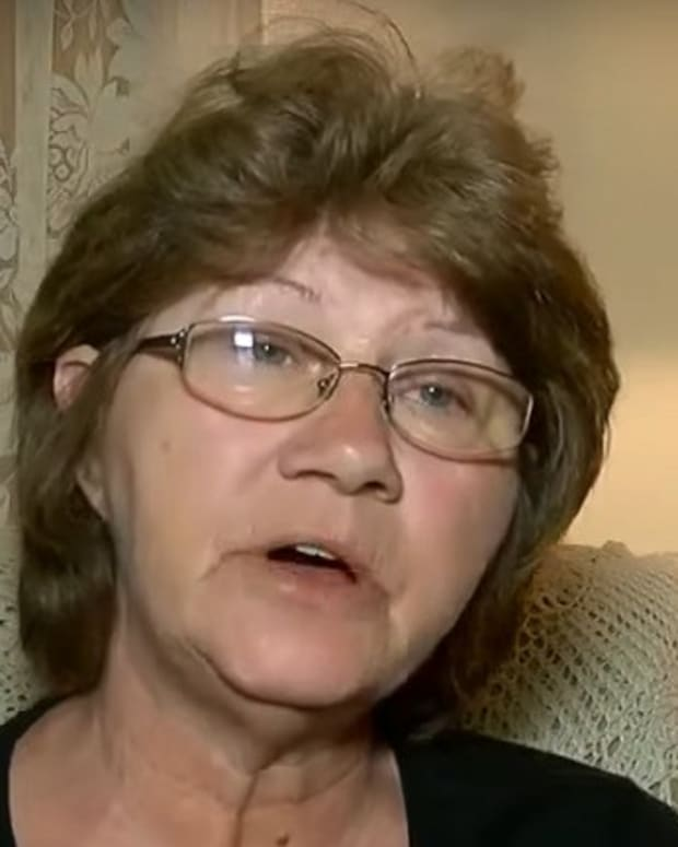 Lunch Lady Fired For Feeding Kids Who Couldn't Pay (Video) Promo Image