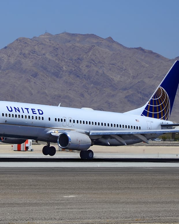 United Passenger Did Not Appear To Act 'Belligerent' (Video) Promo Image