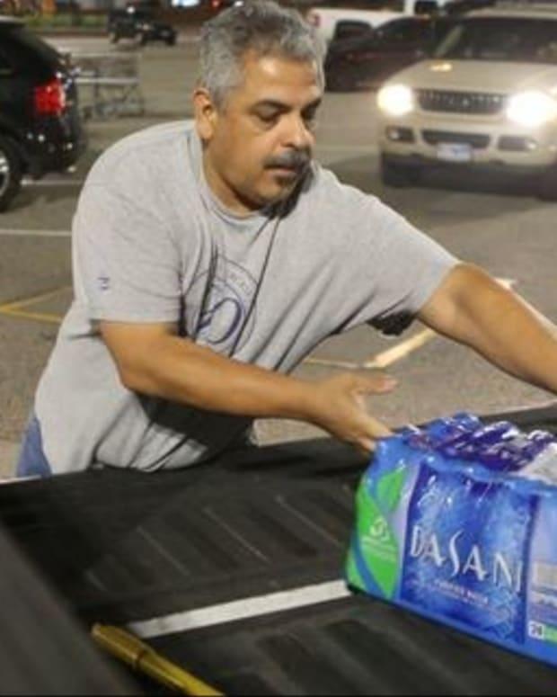 Corpus Christi Water Supply Contaminated Promo Image