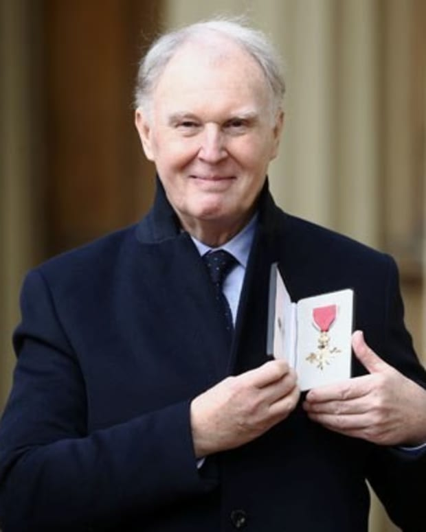 Actor Tim Pigott-Smith Dead At 70 Promo Image
