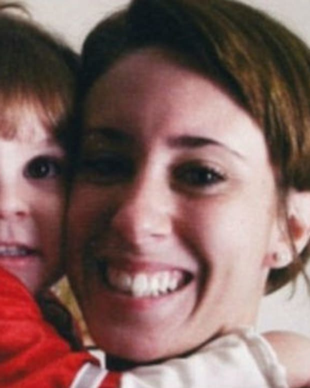 Casey Anthony Is Reportedly Very Bored Promo Image
