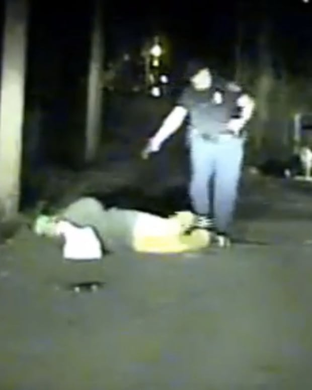 Charges Dropped Against Man Shot In Back By Cop (Video) Promo Image