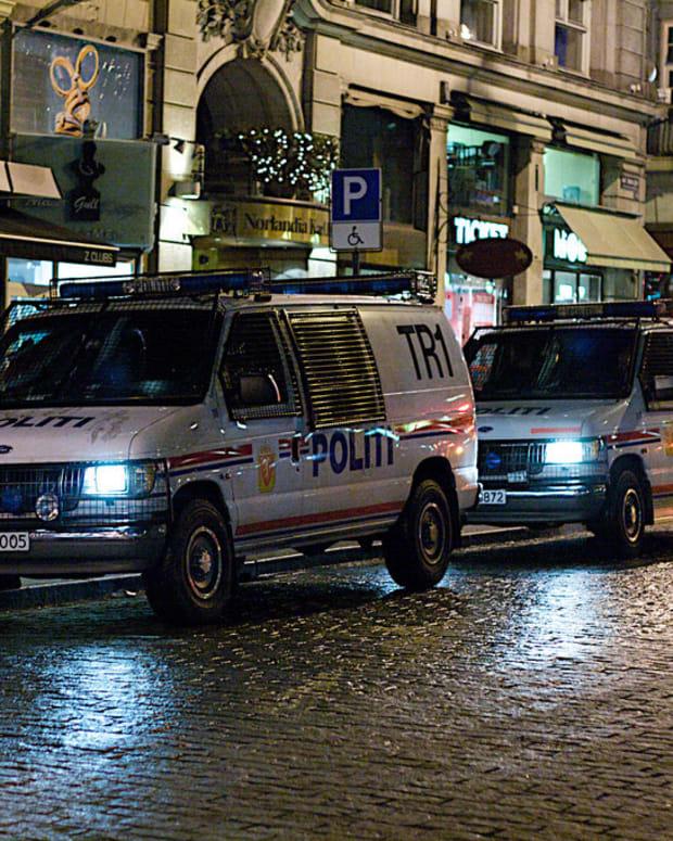 Norway Police Destroy Explosive Device, Arrest Suspect Promo Image