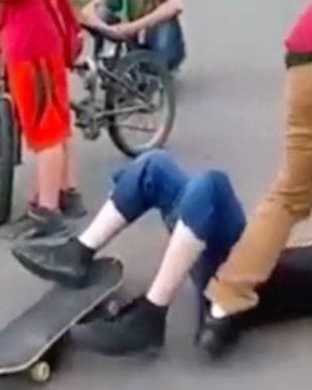This Teen Who Brutally Assaulted A Boy With Brass Knuckles Gets Unfortunate News (Video) Promo Image