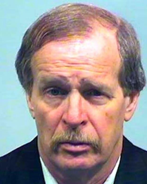 Prosecutor: Ex-Mayor Admitted To Raping Child Promo Image
