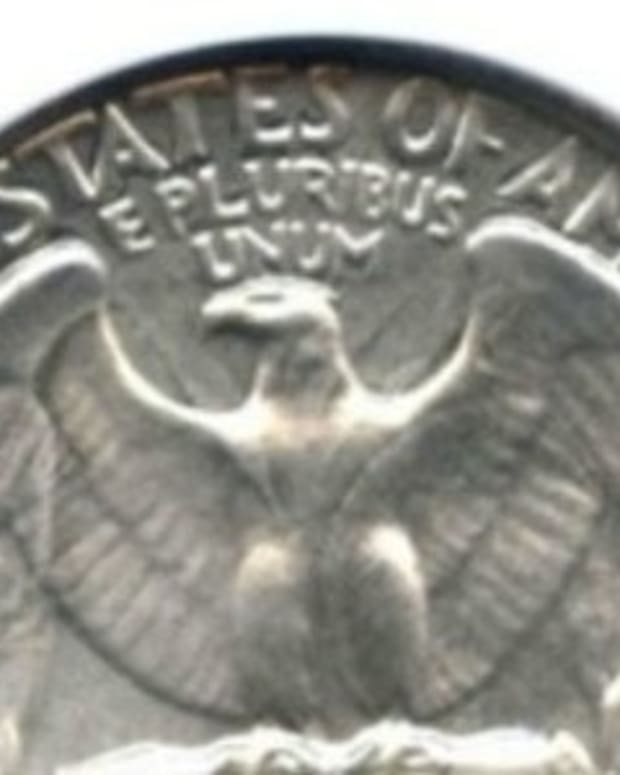 This Quarter Is Worth More Than $30,000 - And It Could Be In Your Pocket Right Now Promo Image