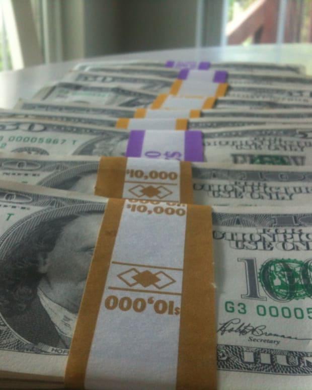 Major Economies $400 Trillion Short On Retirement Funds Promo Image