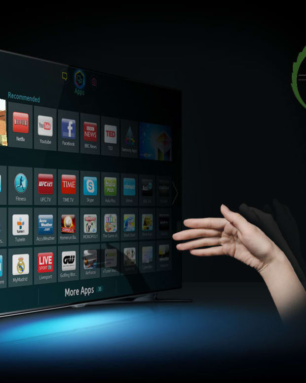 Is Your TV Safe From The CIA? Promo Image