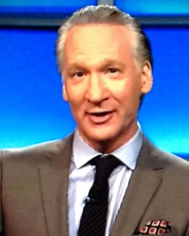 Many Demand HBO Fire Bill Maher For Using The N-Word  Promo Image