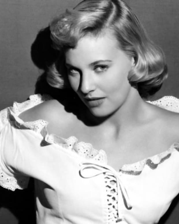 Lola Albright Dead At 92 Promo Image
