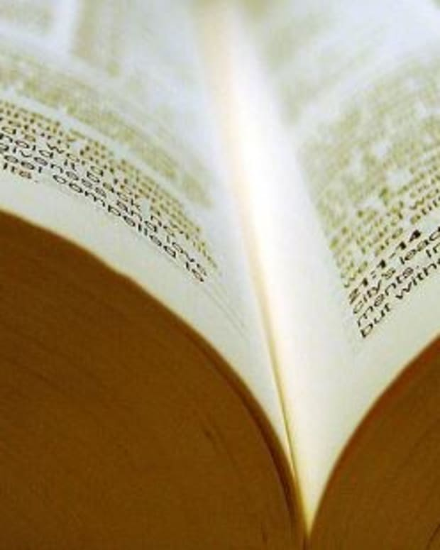 West Virginia School District Sued For Teaching Bible Promo Image