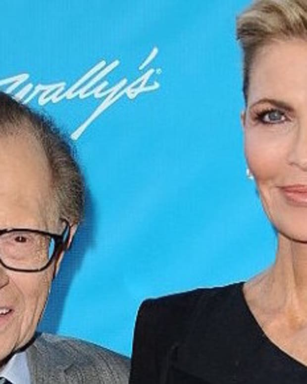Meet The Man Having Affair With Wife Of Larry King Promo Image