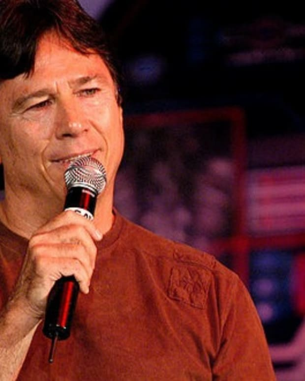 Actor Richard Hatch Is Dead At 71 Promo Image