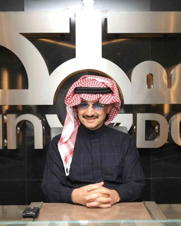 Saudi Prince: Women Driving Ban Hurts Our Economy Promo Image