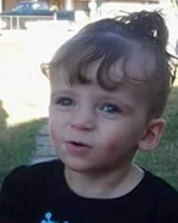 4-Year-Old Turns Stepfather In After Finding Out What He Did To His Little Sister Promo Image
