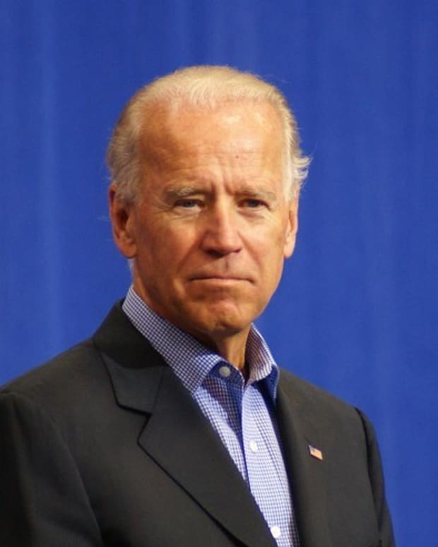 Biden Faults Clinton Campaign, Says He Could Have Won Promo Image