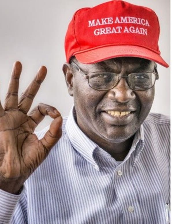 This Is Why Obama's Brother Supports Trump Promo Image