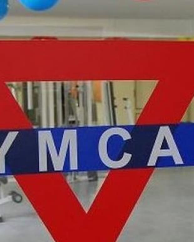 Mother Outraged After Discovering Why YMCA Kicked Her Out Of Locker Room Promo Image