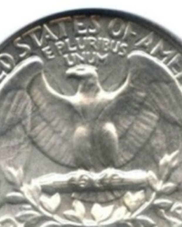 Take A Look At This Quarter; Notice Anything? It's Worth $30,000 And Could Be In Your Pocket Right Now Promo Image