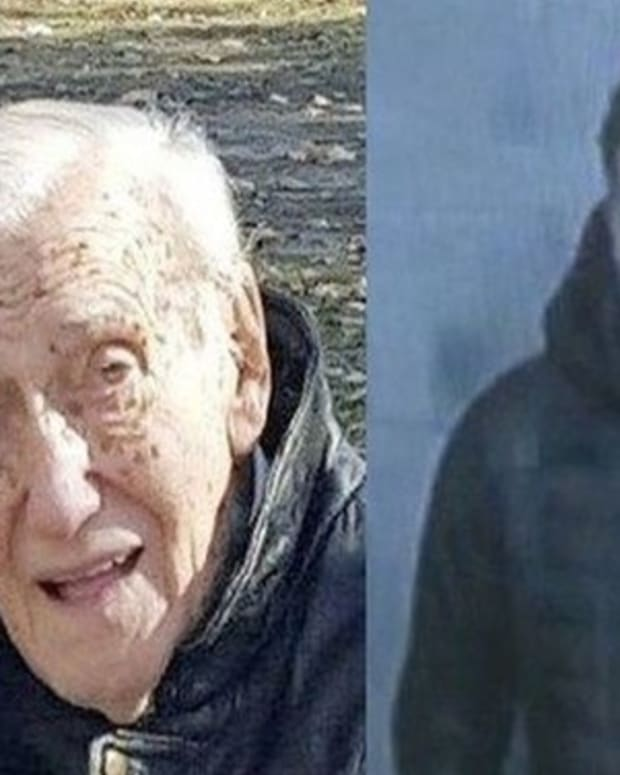 Cops Discover What Killer Forced 91-Year-Old To Drink Before Executing Him Promo Image